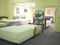 MATTRESS DISCOUNTERS = REAL QUALITY MATTRESS SETS =REAL