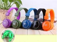 Enjoy music wireless from stereo Bluetooth enabled
