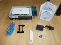 Good more recent D-Link router yours today for half