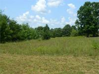 *** NICE ACREAGE - PRICED TO SELL! *** 7.298 acres