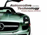 Automotive Technology Author: James D. Halderman