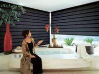 ~MOTORIZED WINDOW TREATMENTS~ The Perfect Solution For