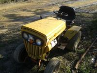 i have for sale a wizard tractor with a sleeve hitch,
