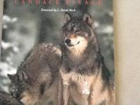 Wonderful large soft cover book. Beautiful photography!