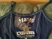 Never been worn XL woman's Harley Davidson tanks the