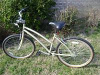 bike is in great shape ready to ride  Location: