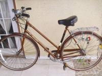Women's Vintage Raleigh 5 speed - $225 (Plainville...