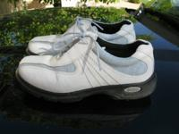 Selling Ecco Women's Golf shoes for my mother-in-law