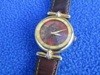 Women's Fossil Watch $30 Selling a nice, collectible,