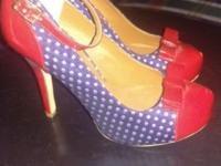 I have multiple pairs of heels for sale. Some have