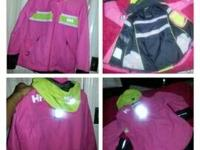 Women's Large Helly Hansen Jacket FOR SALE!!! Features