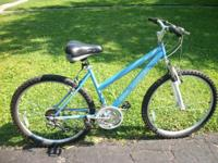 "ROADMASTER ""Mt. Sport"" mountain bike - Front"