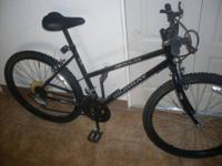 for sale Females's Murray 18 rate Bike. everything in