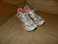 I have a very nice pre-owned pair of Women's Nike