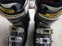 Salomon Idol 80 Energyzer ladies's ski boots--