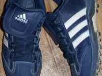 For Sale - Women's shoes - gently used. Adidas turf