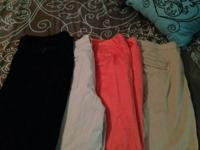 I have a huge lot of professional females's clothing