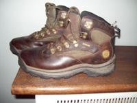 Model 15631 Chocorua Trail Mid Waterproof. Very clean