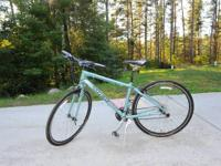 2011 Women's Trek 7.3 FX Bike...in excellent condition.