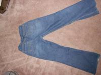 Jones New York jeans size 8 regular. Asking $10.00 If