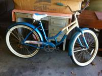 "Women Schwinn Legacy 26""Cruiser Bicycle * This is a"