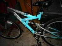 Like new, excellent condition,  Power climber. I've