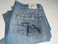 Jeans, shirts,dresses,jackets,casual and dresswear.