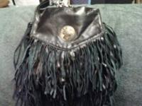 Brand new purse for that hardcore Harley woman! contact