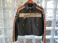Awesome jacket! Very rare special edition. Size large,