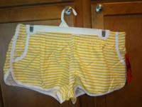 These are Ingear shorts, womens, size XL. These shorts