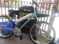i have a womens road master mountain bike for sale
