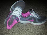 I have 3 pairs of females's Nike size 7.5 brand name