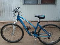 26 in 21speed very good shape need gone asap 5108091440