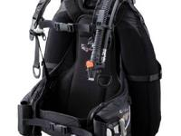 IS WOMENS BUOYANCY COMPENSATOR, SIZE XS (extra small),