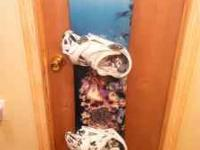 Selling a 154 Lamar board in order to purchase a new