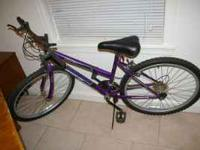 Women's 10 speed bike. Good condition. local pick up. -