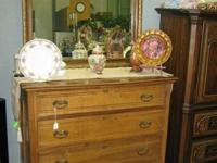 Fantastic 3 drawer breast of drawers made of strong