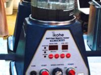 Ikohe Magnetic Tumbler AC 115V. The little magnetic