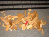 Vintage Playskool Wood Puzzles Waukesha For Sale In Milwaukee