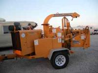 CHIPPER & TREE SERVICE TOOLS - $12500 (Tulsa, OK)