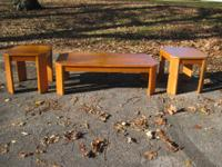 Golf Memoriablia Display Coffee Table For Sale In Fort