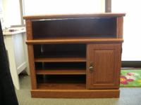 Adjustable Shelves & Storage Compartment with Door BoGo
