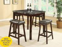 9854mg9 WOOD PUB AND DINING TABLES ON SALE ABOVE     5