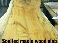 We have the biggest selection of wood pieces in the