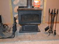 $600 ... Located in Beatrice. United States Stove
