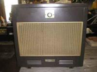 Woodchief Automatic Wood Stove heater. Automatic