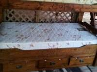 I have three sets of Bunk Beds for sale. One set is