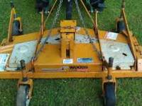 Woods Belly Mower Classifieds Buy Amp Sell Woods Belly