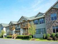 FOR RENT: A prime SUMMER week vacation condominium at