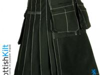 Cloth/Shoes/Accessories: MenType: KiltsCasual Utility